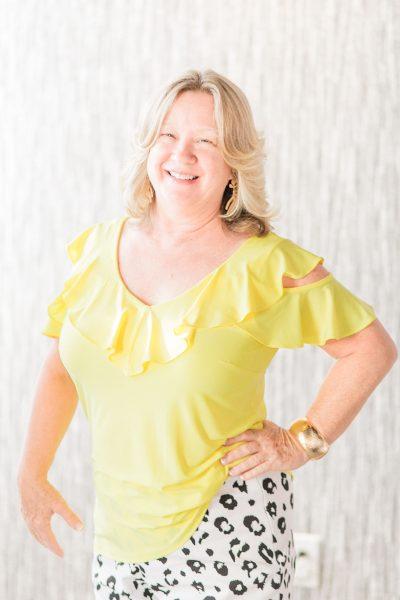 Linda Barnby