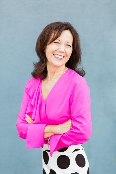 Nancy Hoogenboom